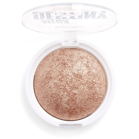 Makeup Obsession Rozświetlacz do twarzy Mega Destiny Highlighter