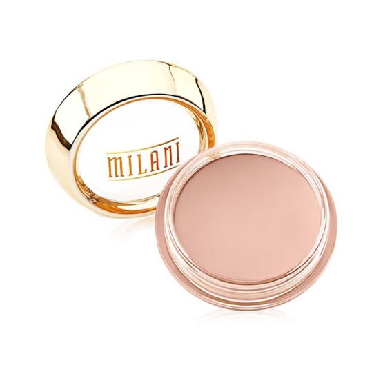 Milani SECRET COVER CONCEALER CREAM Korektor w kremie 08 Beige