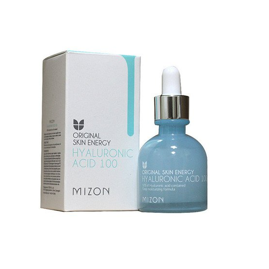 Mizon Hyaluronic Acid 100 Ampoule Serum z kwasem hialuronowym 30ml