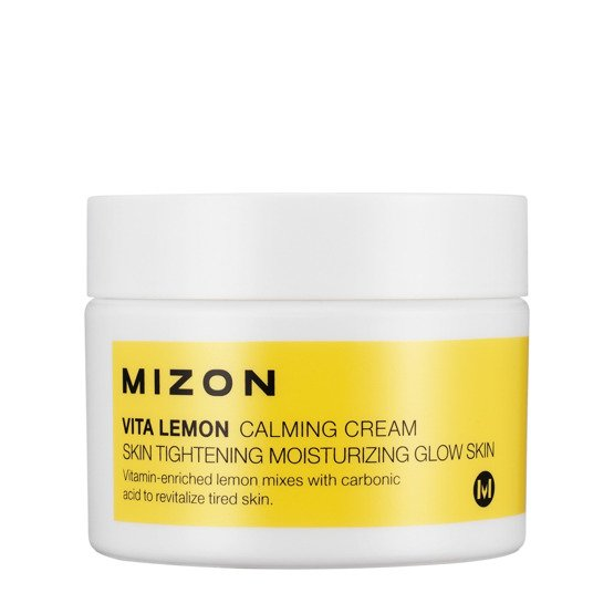 Mizon Vita Lemon Calming Cream Krem cytrynowy 50ml