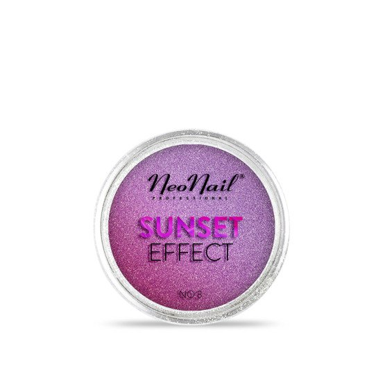 NeoNail Puder Sunset Effect 03