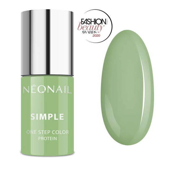 NeoNail Simple One Step Color Protein Friendly 7,2ml