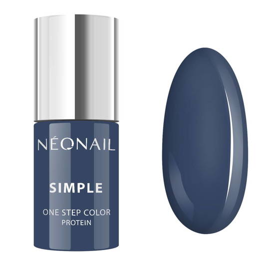 NeoNail Simple One Step Color Protein Mysterious 7,2ml