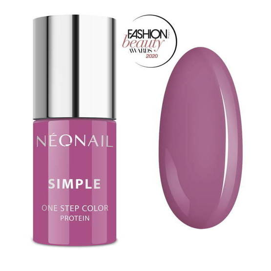 NeoNail Simple One Step Color Protein Trendy 7,2ml