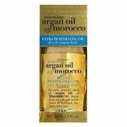 Organix Argan Oil Morocco Penetrating Olejek do włosów