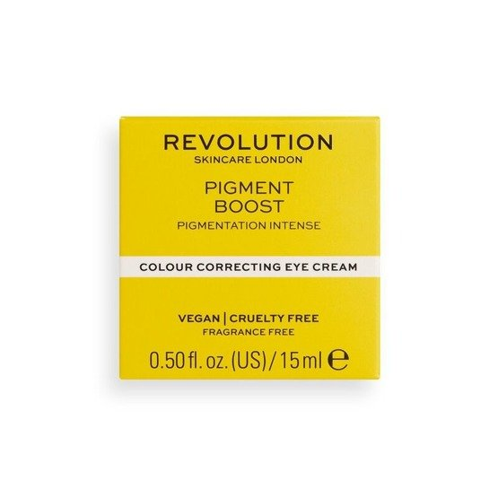 Revolution Skincare Colour Correcting Eye Cream Krem pod oczy z pigmentem 15ml