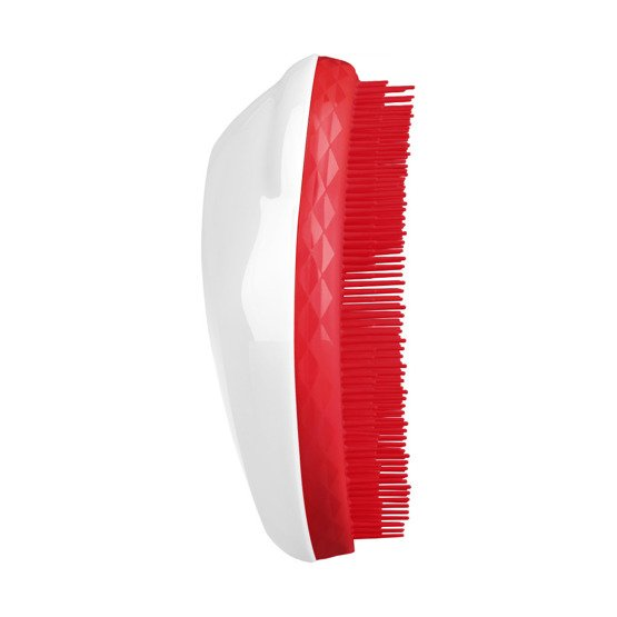 Tangle Teezer szczotka Original Limited Edition WHITE&RED