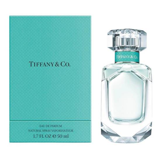 Tiffany Tiffany & Co woda perfumowana spray 50ml