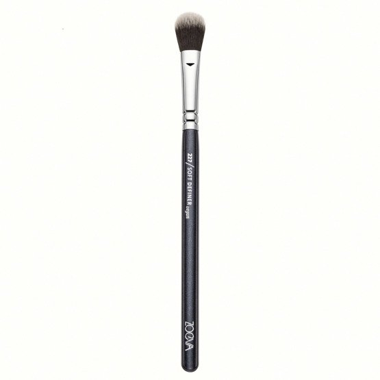 ZOEVA 227v Soft Definer Vegan pędzel do cieni