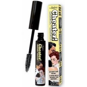 theBalm Cheater Mascara tusz do rzęs